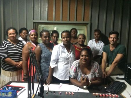 SIWIBA 'Women in Business' Radio Program Launch